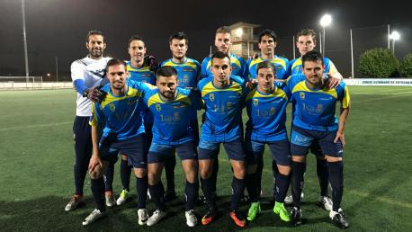 La seleición UEFA comienza l'asaltu al títulu contra Galicia y Cantabria