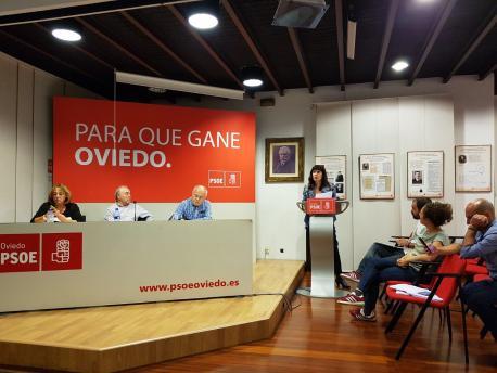 La enmienda de Socialistes pola Oficialidá va debatise nel Congresu de la FSA-PSOE