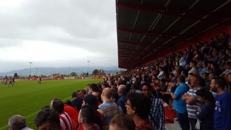 El Sporting B recupera plaza en Segunda B