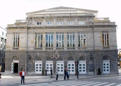 Teatru Campoamor