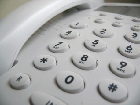 Teléfonu
