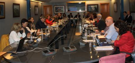 Teresa Ribera preside la primer mesa pa los convenios de transicion justa