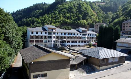 UABRA Escuela-Hogar