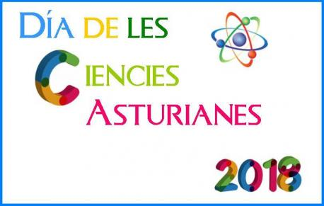 VIII Día de les Ciencies Asturianes