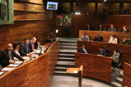 Votaciones Alderique d'Orientación Política Xeneral