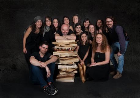 Xabier Díaz & Adufeiras de Salitre trayen música tradicional gallega al Centru Niemeyer