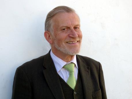 Xuan Xosé Sánchez Vicente