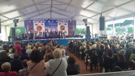 XXII Festival Intercélticu d'Avilés y Comarca