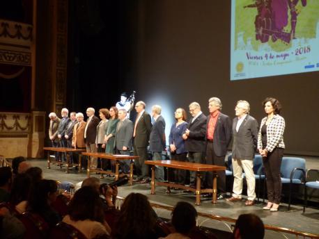 XXXIX Día de les Lletres Asturianes actu ALLA