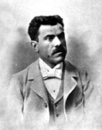 "Francisco González Prieto. ""Pachu'l Péritu"""