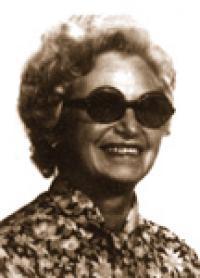 Eva González Fernández