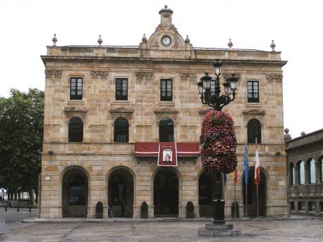 Xixón peracaba'l borrador del so Plan de Normalización Llingüística