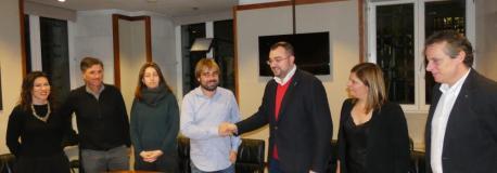 Alcuerdu FSA y Podemos presupuestos 2019