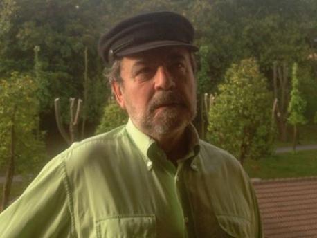 Homenaxen a Ruiz de la Peña Solar con motivu de la so xubilación