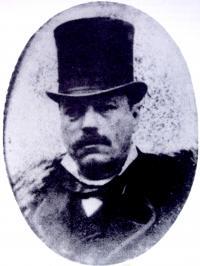 Eladio Carreño Valdés