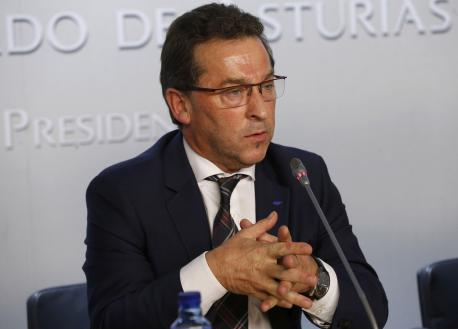 Genaro Alonso tres un Conseyu de Gobiernu