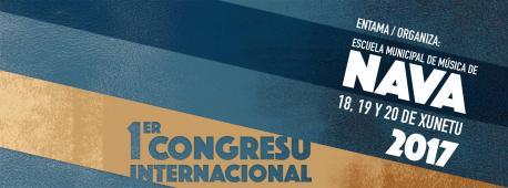 Nava acueye'l I Congresu Internacional 'Gaites nel mundu'