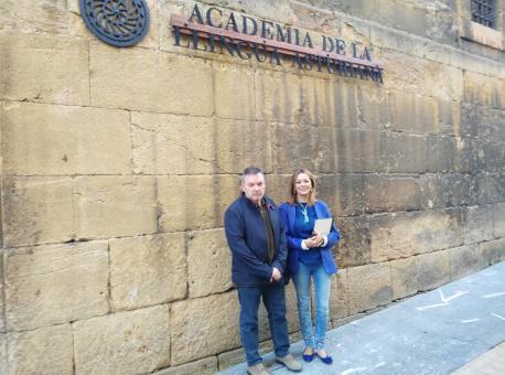 Bruxeles va acoyer un actu sobre l'asturianu nel primer trimestre del 2018