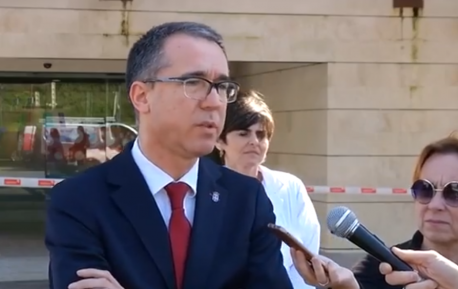 Pablo Ignacio Fernández Muñiz