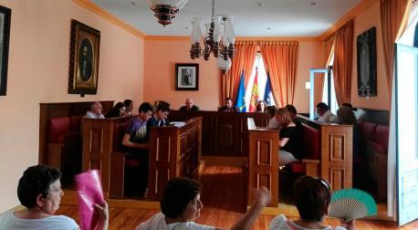 La ordenanza de Llaviana inclúi la creación d'una comisión de siguimientu