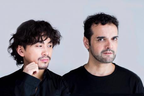Xiaoxi Xu y Roberto F. Canuto