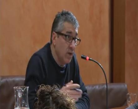 Somos Avilés fai un pidimientu espresu pa tratar la situación de la ordenanza d'asturianu na Comisión de Cultura