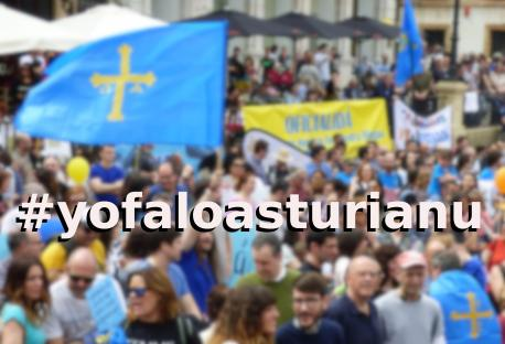 #yofaloasturianu #fálaseasturianu