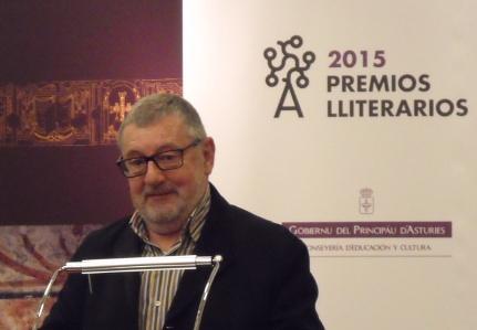 Vicente Garcia 2015