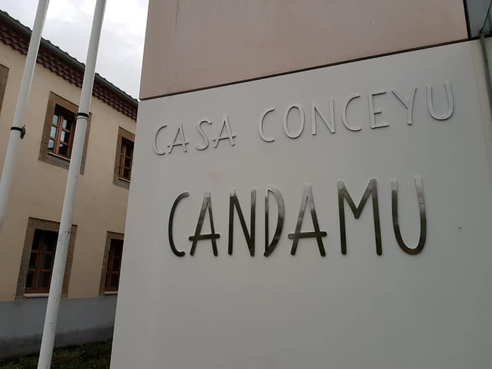 Casa Conceyu Candamu