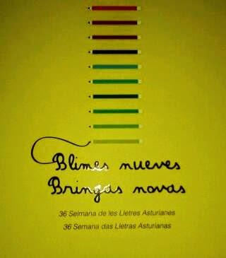 'Blimes nueves/Bringas novas'