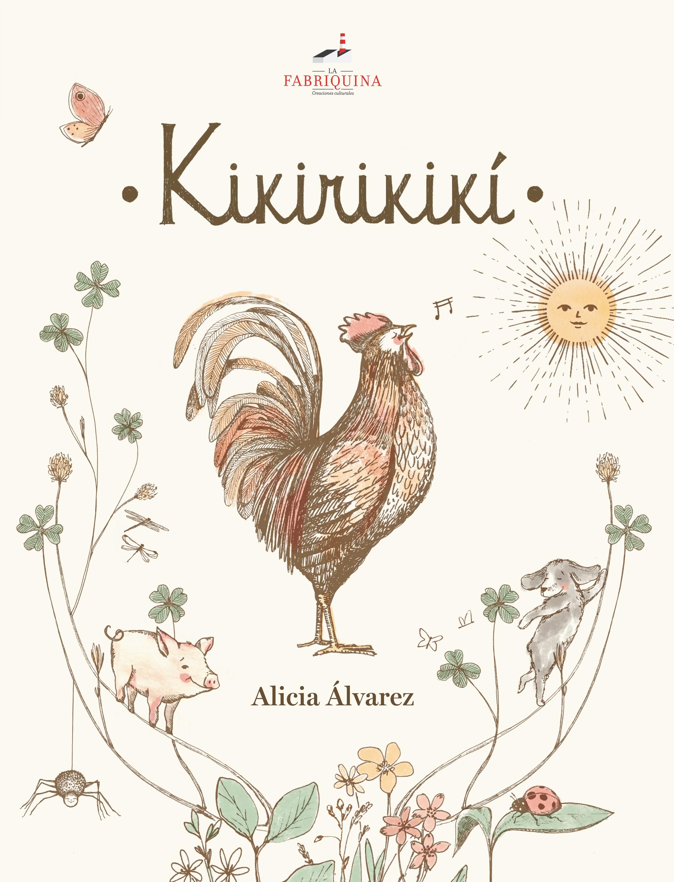"""Alicia Álvarez: 'Kikirikikí' ye un trabayu de composiciones lluminoses, pa  tola familia y n'asturianu"""""""