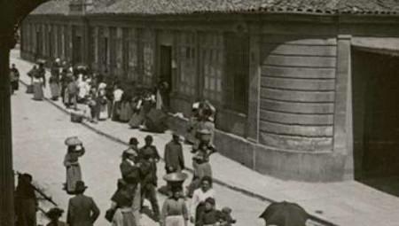 'Asturies en 3D. 1891-1936.'