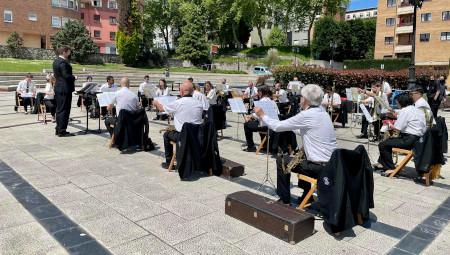 Banda de Música Ciudad de Oviedo