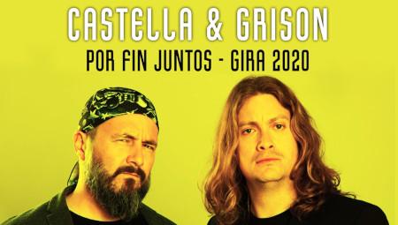 'Por fin juntos', de Castella & Grison
