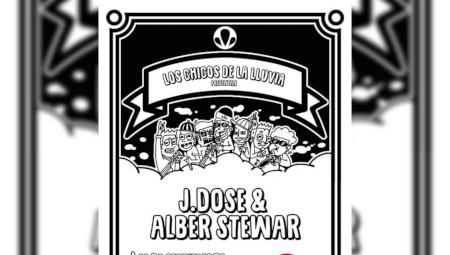 J. Dose & Alber Stewar