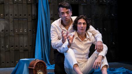 'Lorca, la correspondencia personal', de Histrión Teato