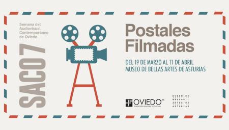 SACO 7: 'Postales filmadas'