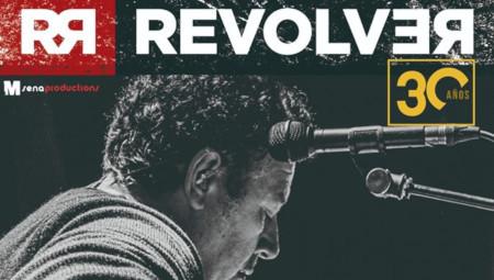 RevolveR / APLAZÁU
