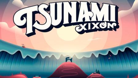 IV Tsunami Xixón
