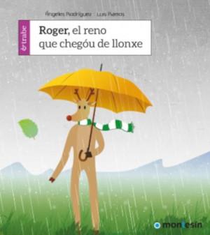 Roger, el reno que chegóu de llonxe