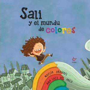 Sali y el mundu de colores