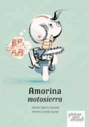 Amorina motosierra