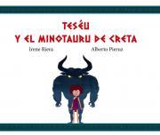 Teséu y el minotauru de Creta