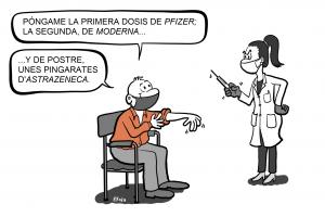 224 Vacuna a la carta (17 de xineru del 2021)