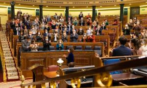 Aprobación PXE 2020 nel Congresu