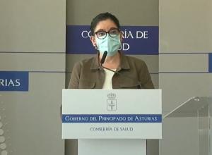 Concepción Saavedra sospecha cuarta fola