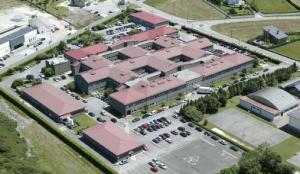 Hospital de Xarrio