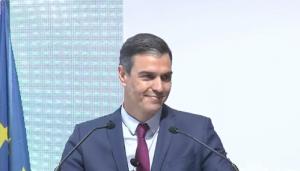 Pedro Sánchez mázcares