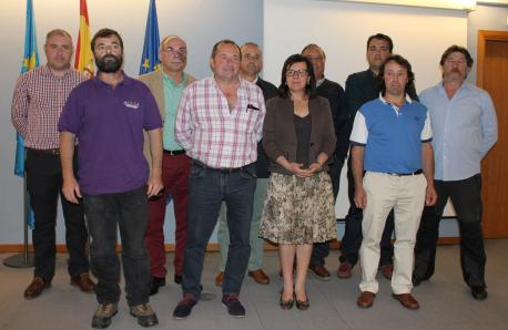 El Gobiernu d'Asturies destina 1,2 millones a ayudes pa caltener races de ganáu autóctones