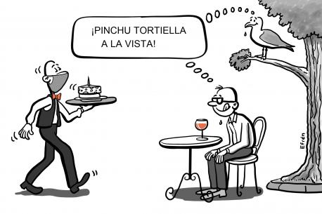 250 El pinchu tortiella (18 de xunetu del 2021)